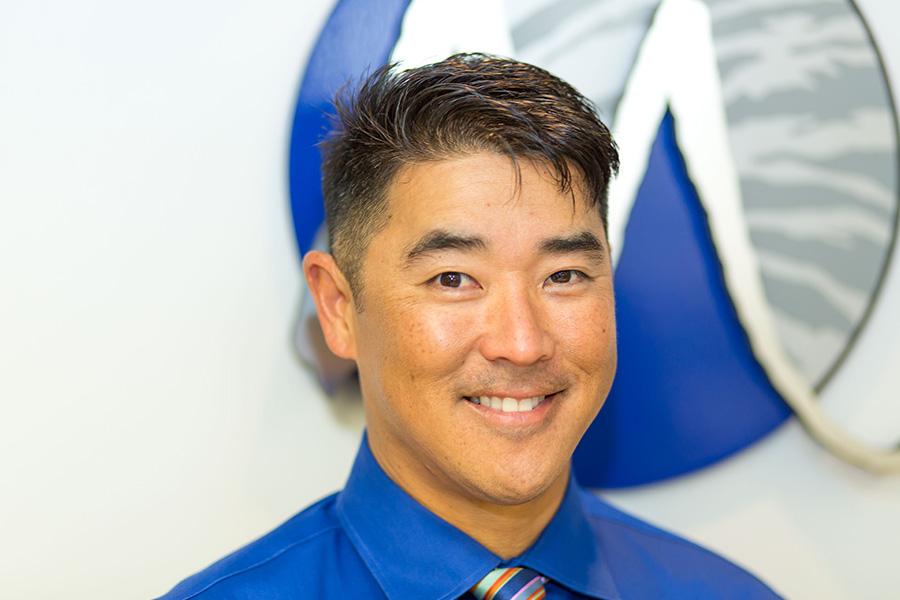 Meet Jeffrey K. Miyazawa, DDS in Kaneohe