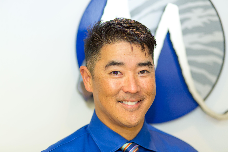 Dr. Jeff Miyazawa